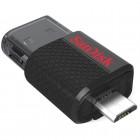 Pen Drive Sandisk Ultra 32GB, USB 3.0 Dual Drive - SDDD2-032G-G46
