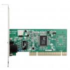 Placa De Rede D-Link PCI Gigabit 10/100/1000 Mbps Low Profile, 32 Bits - DGE-528T