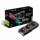 Placa De Vídeo Asus Geforce STRIX-GTX1060-6G-GAMING GTX 1060, 6GB, DDR5, 192 Bits