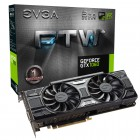 Placa de Vídeo EVGA Geforce Entusiasta Nvidia 06G-P4-6368-KR GTX 1060 FTW, 6GB, DDR5, 192 Bits