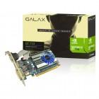 Placa de Vídeo Geforce Galax Mainstream Nvidia 71GPH4HXJ4FN, GT 710, 2GB, DDR3, 64 Bits