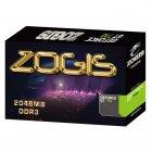 Placa De Vídeo Zogis Geforce ZOGT710-2GD3H GT 710, 2GB, DDR3, 64 Bits