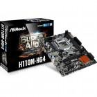 Placa Mãe ASRock Micro ATX, LGA 1151,DDR4 - H110M-HG4