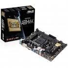 Placa Mãe Asus A68HM-K - Chipset AMD A68H, FM2+, DDR3 32 GB, PCIe 3.0