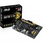 Placa Mãe Asus AM1M-A/BR - Chipset AMD, AM1, DDR3 32 GB, PCIe 2.0