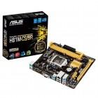 Placa-Mãe Asus H81M-CS/BR - Chipset H81, LGA 1150, DDR3, 16GB
