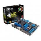 Placa Mãe Asus M5A97 LE R2.0 - Chipset AMD 970/SB950, AM3+, DDR3 32GB, PCIe 2.0