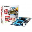 Placa Mãe Gigabyte GA-78LMT-S2 ATX, AMD Am3+, DDR3 8GB,PCIe 2.0