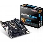 Placa Mãe Gigabyte GA-B85M-D3PH ATX, LGA 1150, Chipset B85, DDR3 32GB, PCIe 2.0