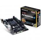 Placa Mãe Gigabyte GA-F2A68HM-H Micro-ATX, AMD Fm2+, Chipset A68H, DDR3 64GB, PCIe 3.0