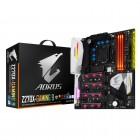 Placa Mãe Gigabyte GA-Z270X-GAMING 9, LGA 1151, Chipset Z270, DDR4 64GB, PCIe 2.0