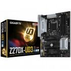 Placa Mãe Gigabyte GA-Z270X-UD3 ATX, LGA 1151, Chipset Z270, DDR4 64GB, PCIe 3.0