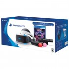 PlayStation VR - Worlds Bundle - PS4