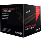 Processador AMD A10-7890K Com Wraith Cooler, FM2+, 4.1 GHz, Cache 4MB, Quad Core - AD789KXDJCHBX
