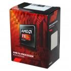 Processador AMD FX-6300, AM3+, 3.5 GHz, Box - FD6300WMHKBOX