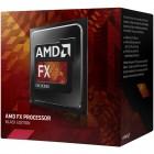 Processador AMD FX-8350 Vishera, AM3+, 4.0 GHz, Box - FD8350FRHKBOX