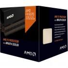 Processador AMD FX-8370 Com Wraith Cooler, AM3+, 4.3 GHz, Box - FD8370FRHKHBX