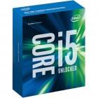 Processador Intel Core I5 7600K, LGA 1151, 4.20 GHz, Cache 6MB - BX80677I57600K 7ªGer, Sem Cooler