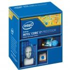 Processador Intel Core I7, LGA 2011, 3.10GHz, Box - BX80633I74820K Sem Cooler