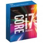 Processador Intel Core I7, LGA 2011-3, 3.60 GHz, Hexa Core, BX80671I76850K 6ª Ger