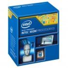 Processador Intel Xeon E3, LGA 1150, 3.6 GHz, Quad Core, BX80646E31271V3