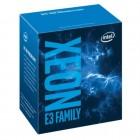 Processador Intel Xeon E3, LGA 1151, 3.5 GHz, Quad Core, BX80662E31240V5