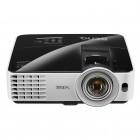 Projetor Multimídia BenQ MX620ST DLP 3D Full HD, 3000 ANSI Lumens, XGA