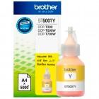 Refil de Tinta Brother T5001 Amarelo - BT5001Y