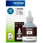 Refil de Tinta Brother T6001 Preto Alto Rendimento - BT6001BK