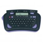 Rotulador Eletrônico Portátil Brother P-Touch PT-80EU Lilás