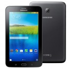 Samsung Galaxy Tab E T113, Preto, 8GB, Wi-Fi, Tela 7'', Android 4.4, Quad Core, 2MP