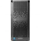 Servidor HP ProLiant ML150 Gen9, Processador Xeon E5-2603 v3 1.6GHz Hexa Core, 8GB