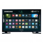 Smart TV LED 32'' Samsung UN32J4300 Flat HD Series 4 - Wi-Fi, HDMI, USB
