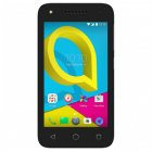 Smartphone Alcatel U3 4055J Branco, Dual Chip, 8GB ,Tela 4