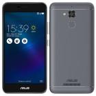 Smartphone Asus Zenfone 3 Max  Cinza. Dual Chip. Tela 5.2