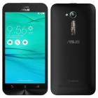 Smartphone Asus Zenfone Go ZB500KG Preto, Dual Chip, Tela 5.0