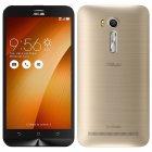 Smartphone ASUS Zenfone Live ZB551KL-DTV Dourado, Dual Chip, Tela 5.5