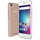 Smartphone Blu Energy M E110L Branco e Rose, Dual Chip, Tela 5.0