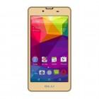 Smartphone Blu Neo X N070L Dourado, Dual Chip, Tela 5.0