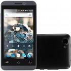 Imagem - Smartphone Rockcel Quartzo Preto, Dual Chip, Tela 4.0