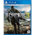 Jogo Sniper Ghost Warrior 3  - PS4