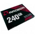 SSD AMD Radeon R3 Series 240GB, 2.5