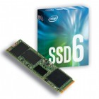 SSD Desktop Notebook Gamer Intel 128GB, PCLe 3.0 X4, TLC Serie 600p - SSDPEKKW128G7x1