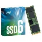 SSD Desktop Notebook Gamer Intel 512GB M.2 80mm, PCIe 3.0, TLC Serie 600P - SSDPEKKW512G7X1