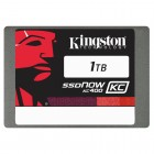 SSD Desktop Notebook Kingston KC400 1TB, 2.5