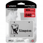 SSD Desktop Notebook Ultrabook Kingston UV400 240GB, SATA III 6GB/s Blister