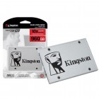 SSD Desktop Notebook Ultrabook Kingston UV400 960GB, SATA III 6GB/s Blister