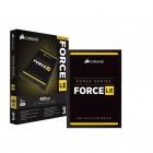 SSD Gamer Corsair SATA III 480GB, Force LE CSSD, SATA III 6GB/s