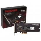 SSD Gamer HyperX Predator M.2 Pcie Gen 2.0 960GB, Adaptador HHHL