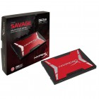 SSD Gamer HyperX Savage 960GB, SATA III 6GB/s Box